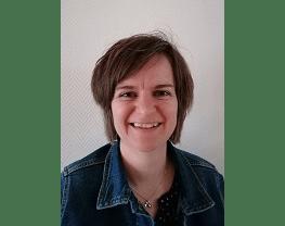 Aline van Leuveren