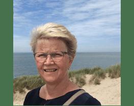 Ina van der Schaaf