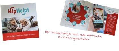 Brochure header
