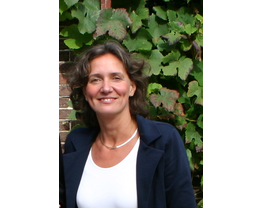 Jolanda van der Maas
