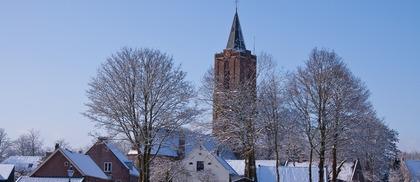 Soest - oude kerk